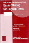 english essay tests The english test the essay: your performance on this essay will be instrumental in determining if you are ready to take english 101 the essay gives you an opportunity to show how effectively you can develop and express your ideas in writing.